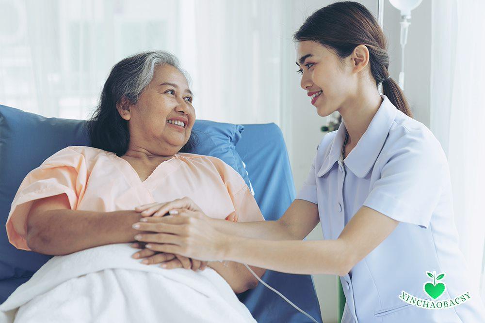 Bệnh suy tim ở người già chưa phải đã hết hy vọng